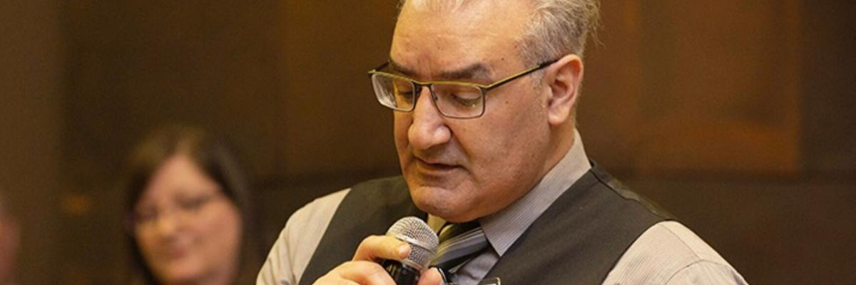 Dr. Pedro Fernandez-Funez