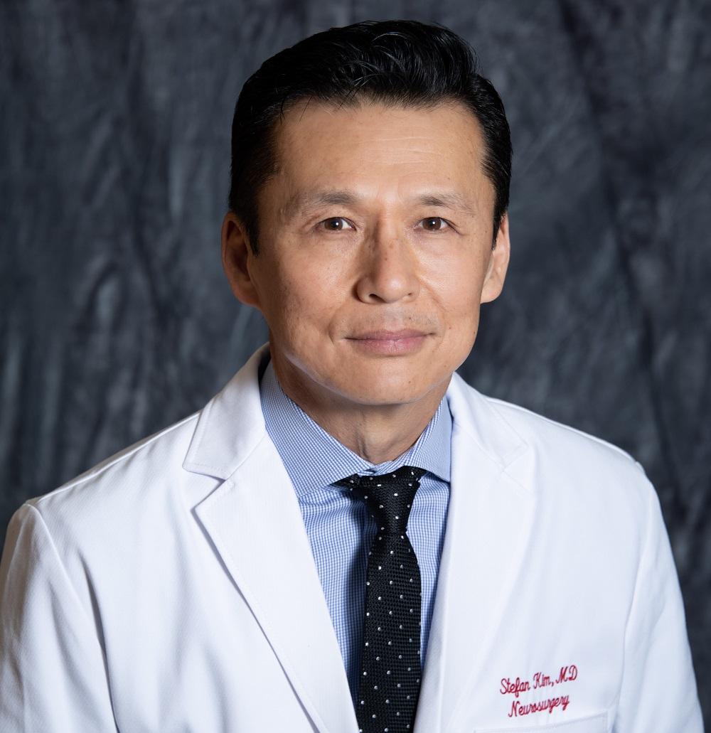 Stefan Kim, MD