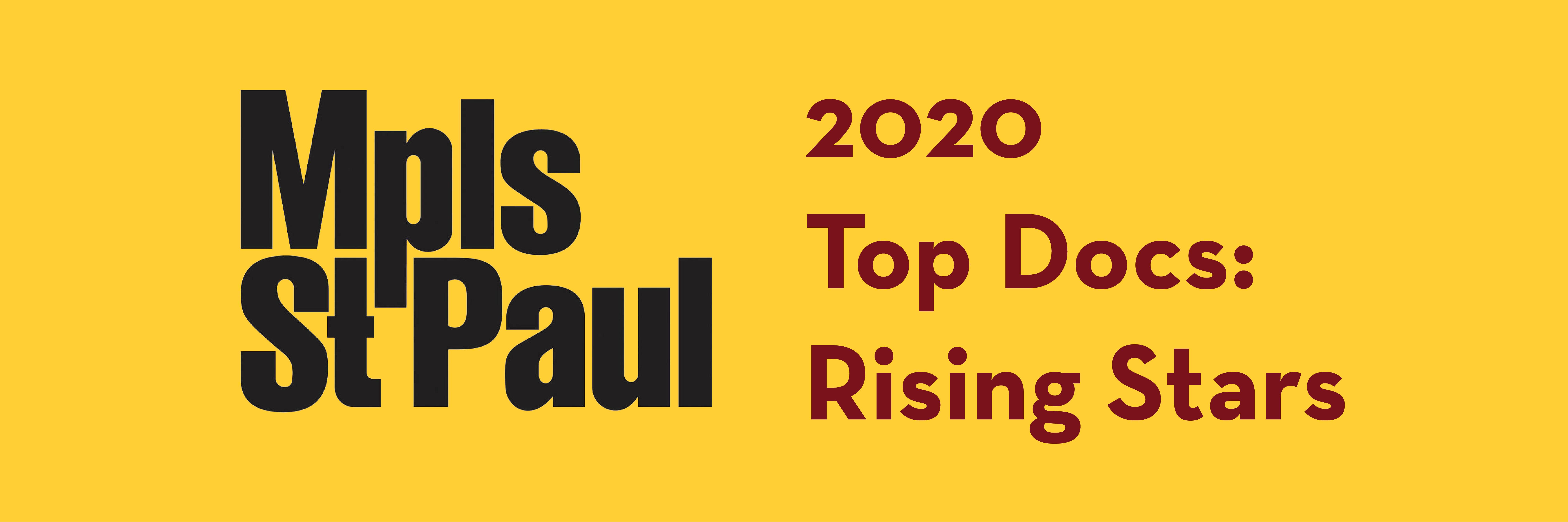 Top Docs Rising Stars