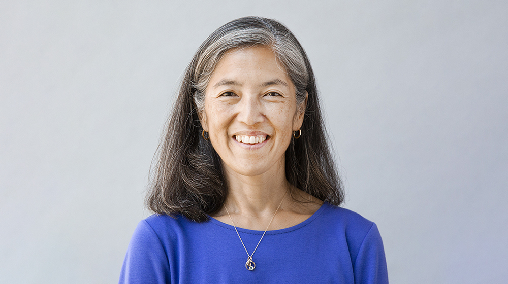 Dr. Julie Morita