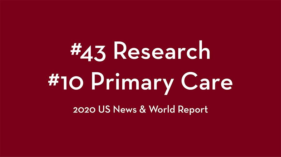 2020 rankings