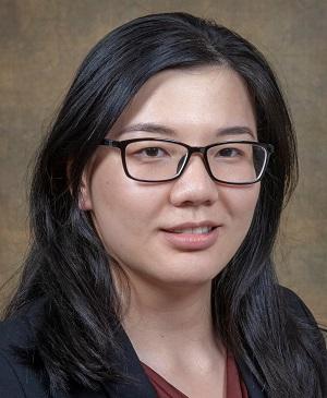Shiwei Huang, MD, MS