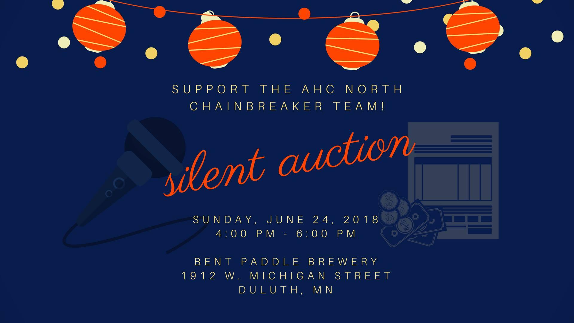 Chainbreaker Duluth Event
