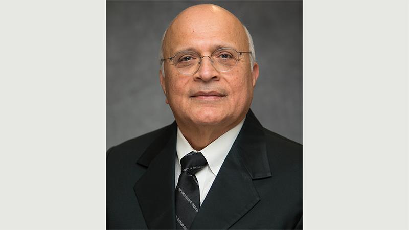 Dr. Belani