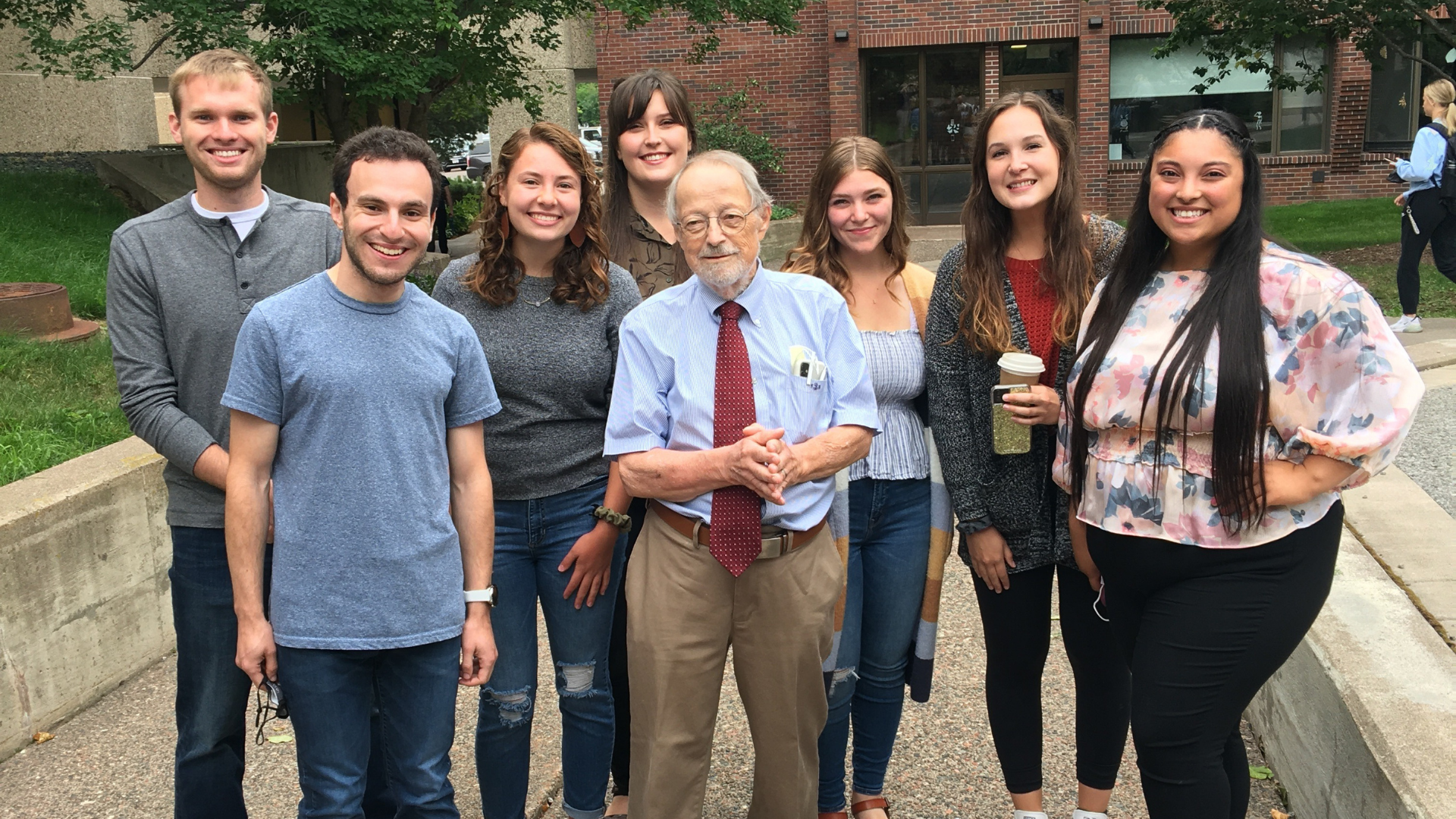 A Legacy of Rural Family Medicine & Tribal Health: A Guest Lecture from Dr. Jim Boulger