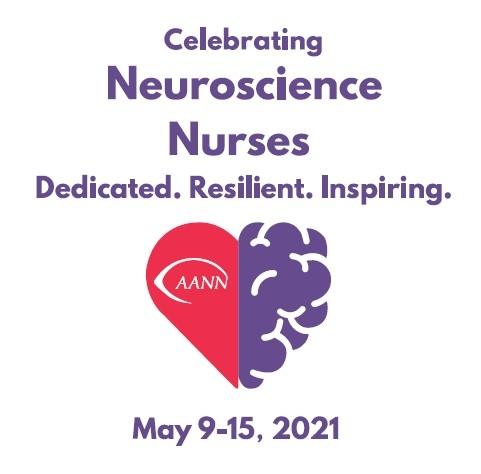 Neuroscience Nurses Week Logo