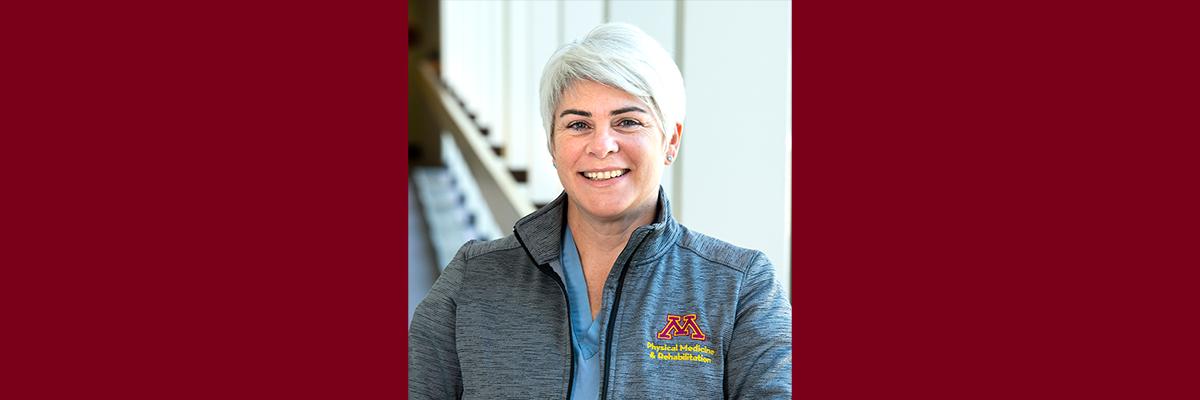 Headshot of Dr. Alicia Phillips