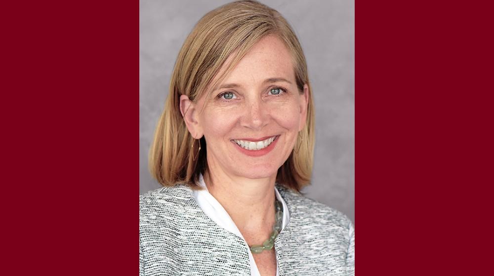 Headshot of Dr. Michele Allen