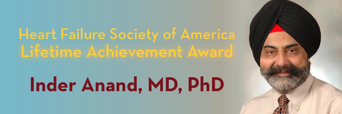 HFSA Award