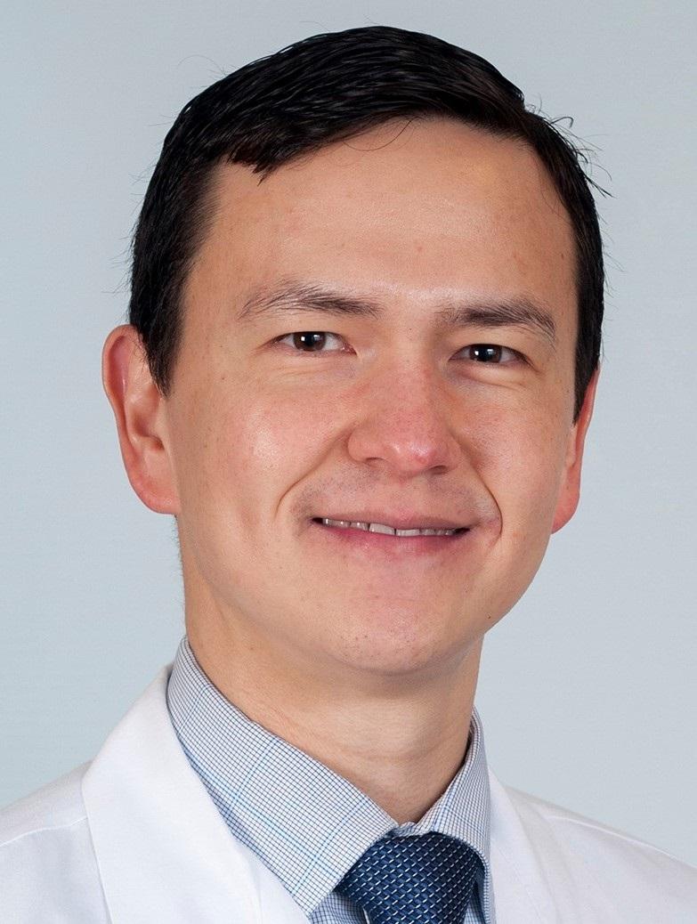 Andrew Venteicher, MD, PhD