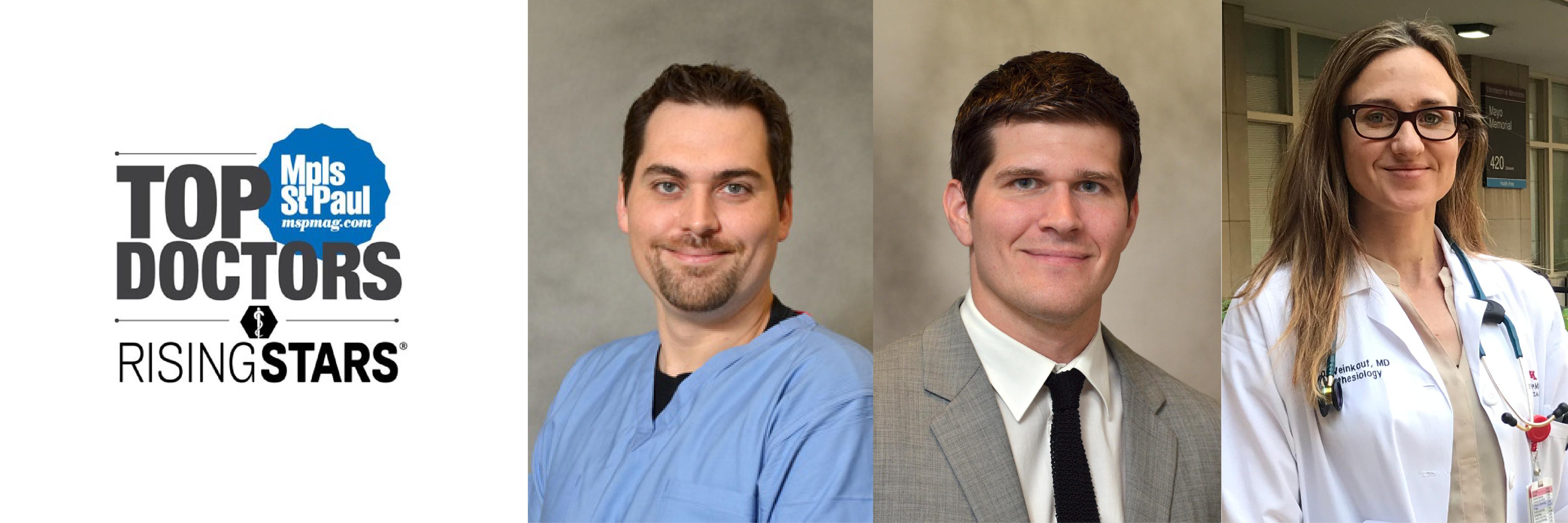 rising stars doctors