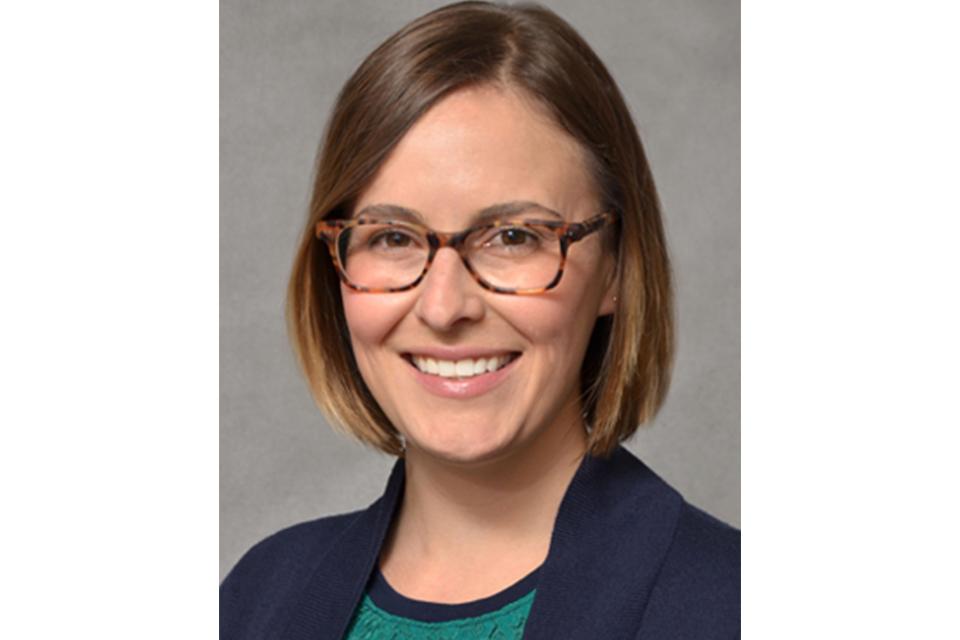 Anne Battle, M.D.