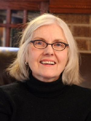 Anne Gearity, PhD