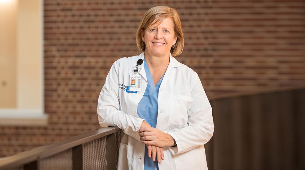 Ann Van Heest, MD
