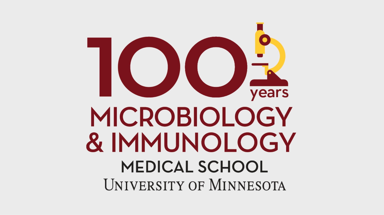 microbiology centennial