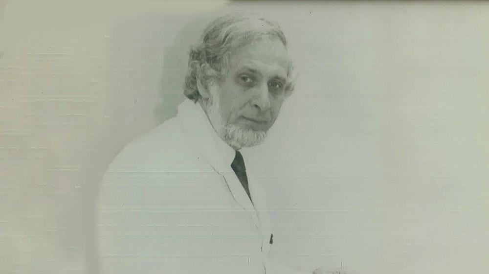 Dr. Tom Birkey