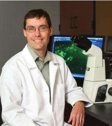Dr. Murray Blackmore