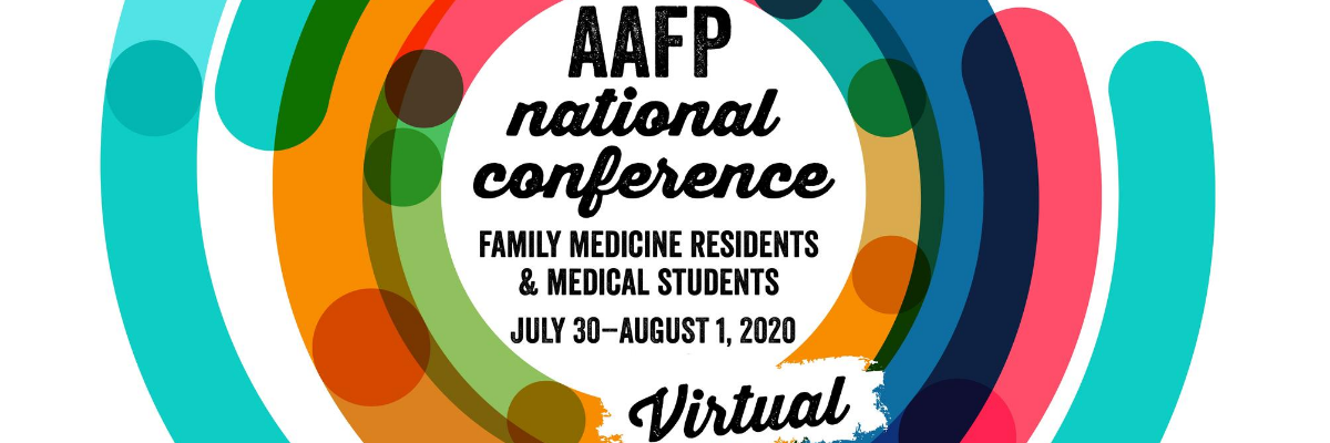 Family Medicine Student Interest Group Recognized by AAFP for Program of Excellence in Family Medicine