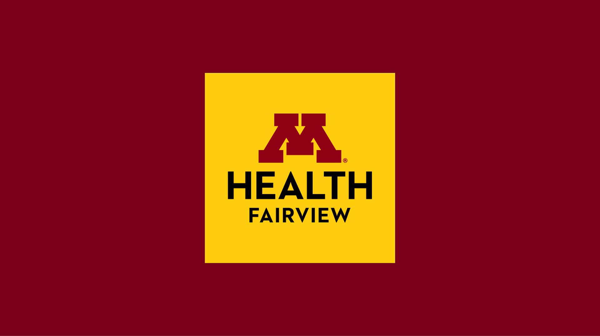 M Health Fairview