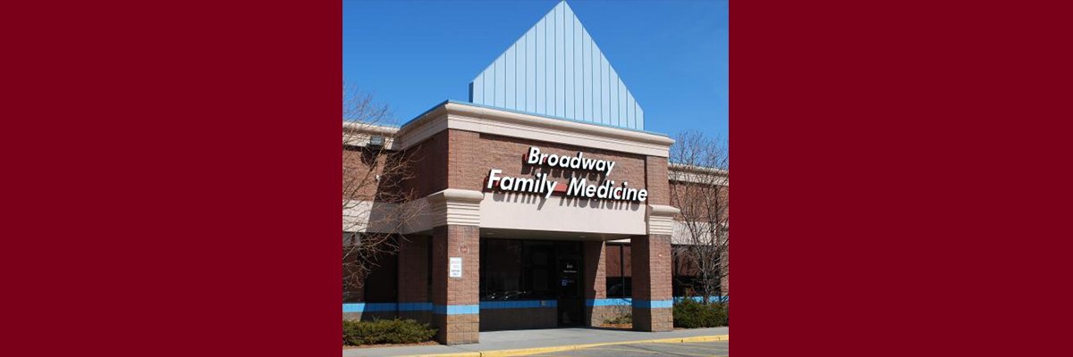 Broadway Family Medicine Clinic