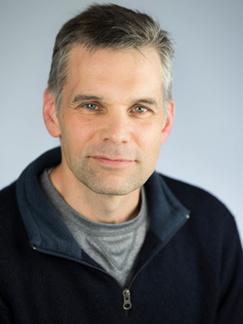 Bruce Walcheck