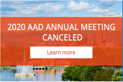 AAD Canceled