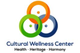 cultural wellness center Logo