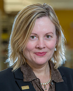 Carol Lange