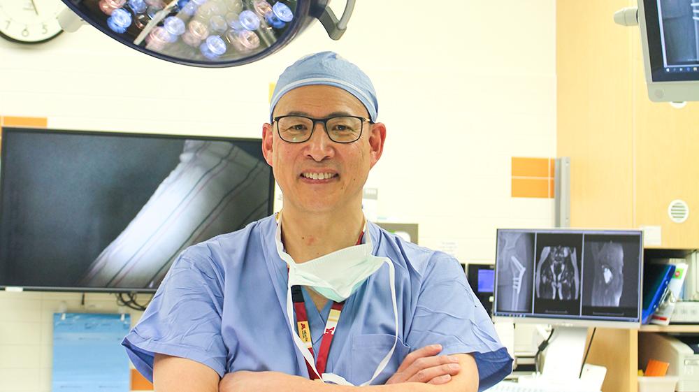 Edward Y. Cheng, MD