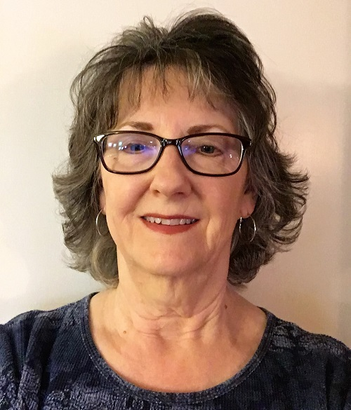 Cindy Jacobson