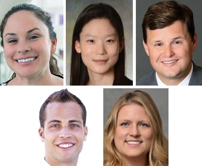 2021 Top Doctors: Rising Stars