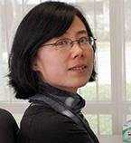 Crystal Zhao