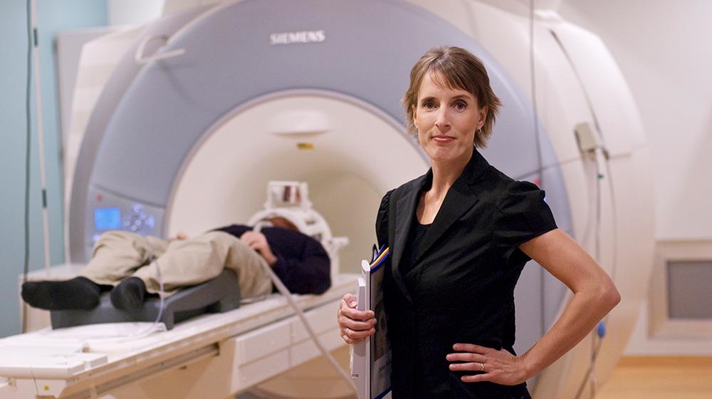 Dr. Kathryn Cullen