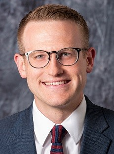 David Darrow, MD, MPH