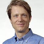 Deiter Egli, PhD