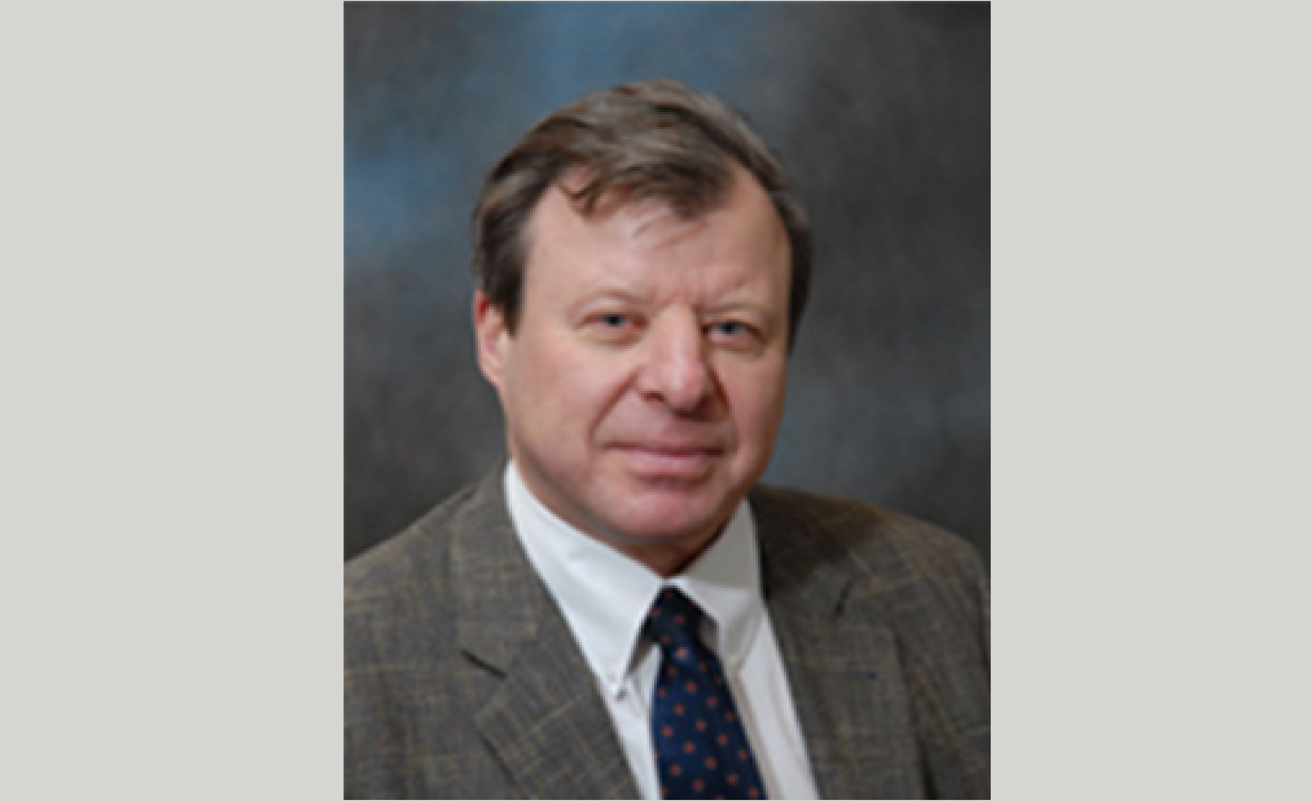 Dr. Dennis Dykstra