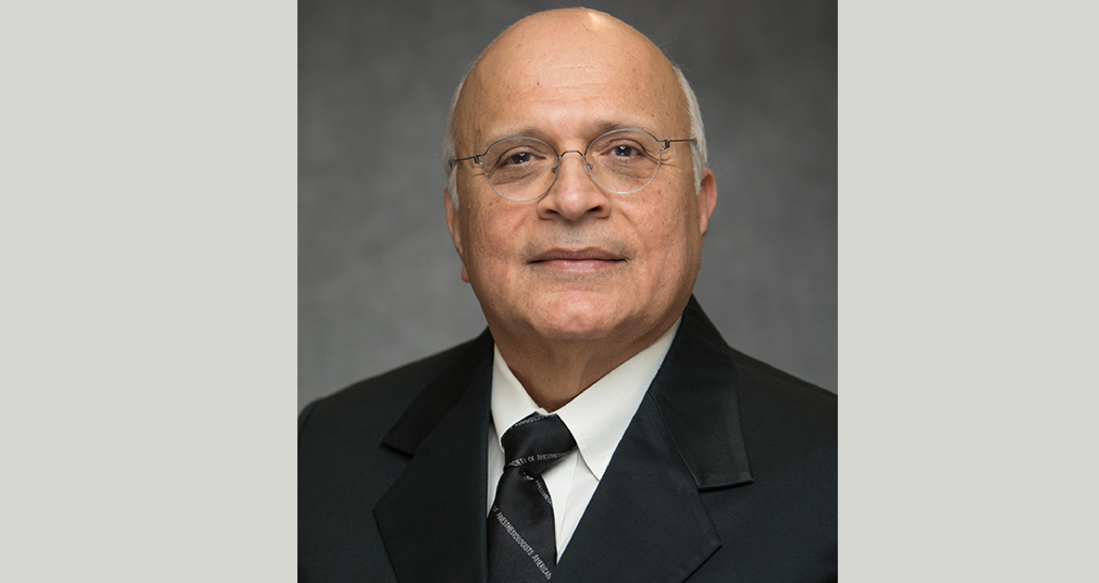 Dr. Kumar Belani