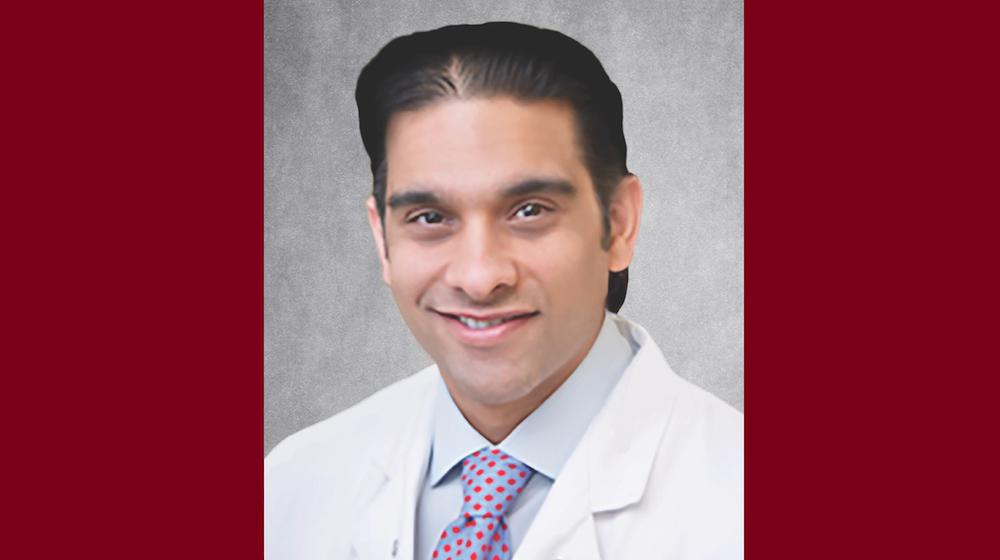 Sundeep Bhatia, MD