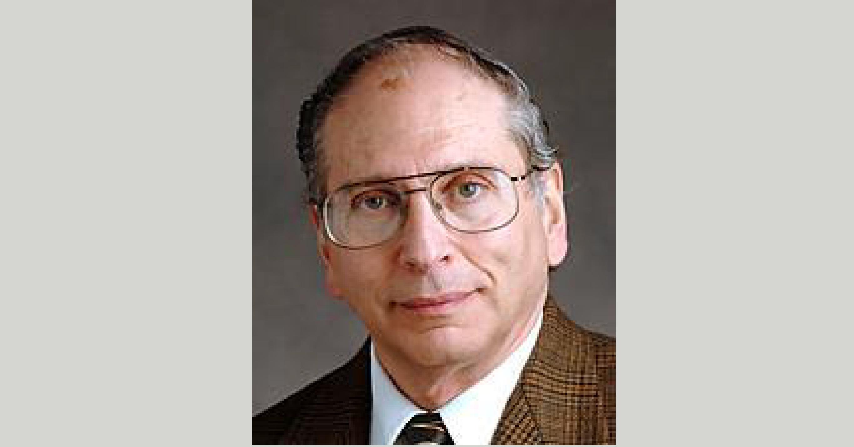 Dr. Howard Ansel