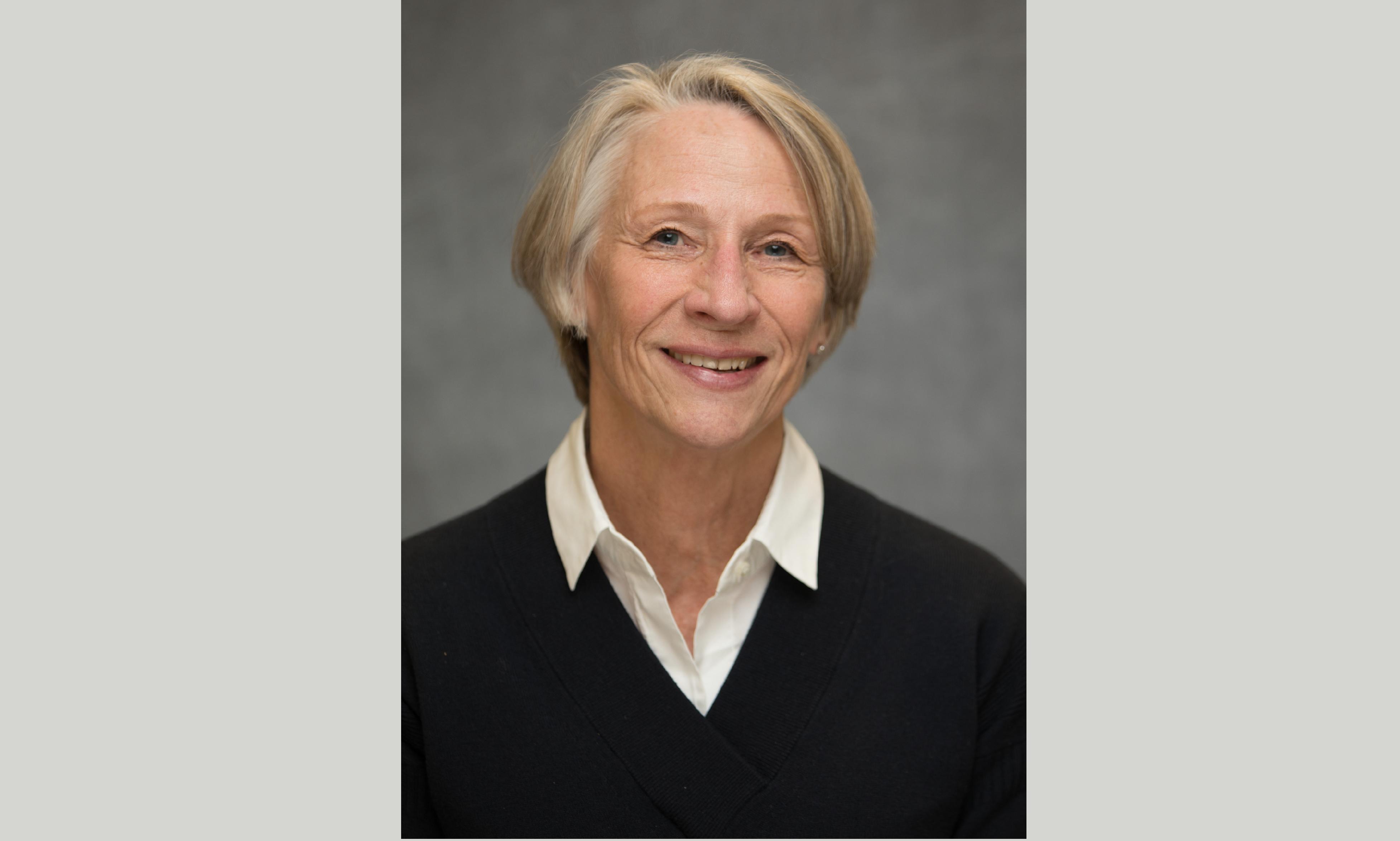 Dr. Joyce Wahr