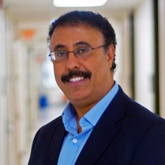Dr. Mustafa al'Absi
