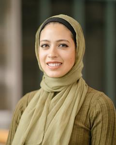 Maram Essawy portrait