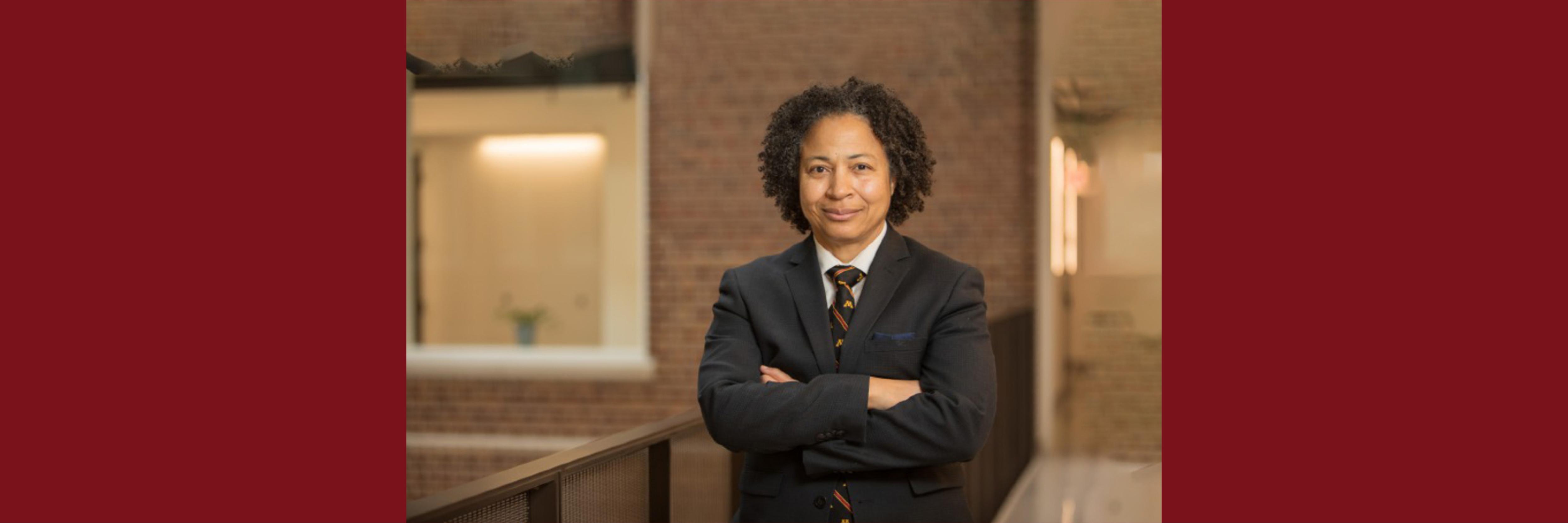 Dr. Renee Crichlow