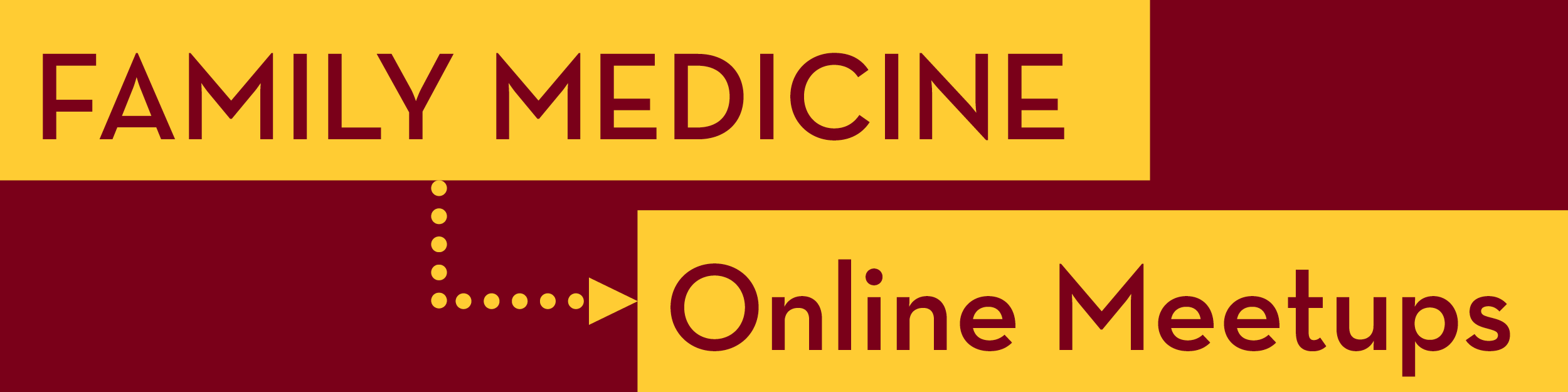 Family Medicine Online Meetups