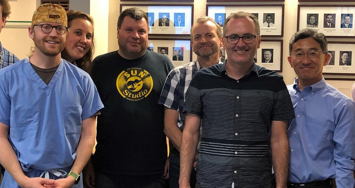 Brain Aneurysm Research Consortium Members