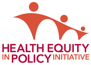 Health Equity in Policy Initiative