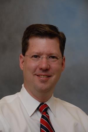 Profile of Dr. Donavan Hess, MD, PHD, MBA