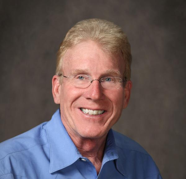 Robert Hunter, MD