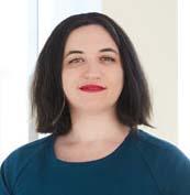 Ilana Chefetz-Menaker