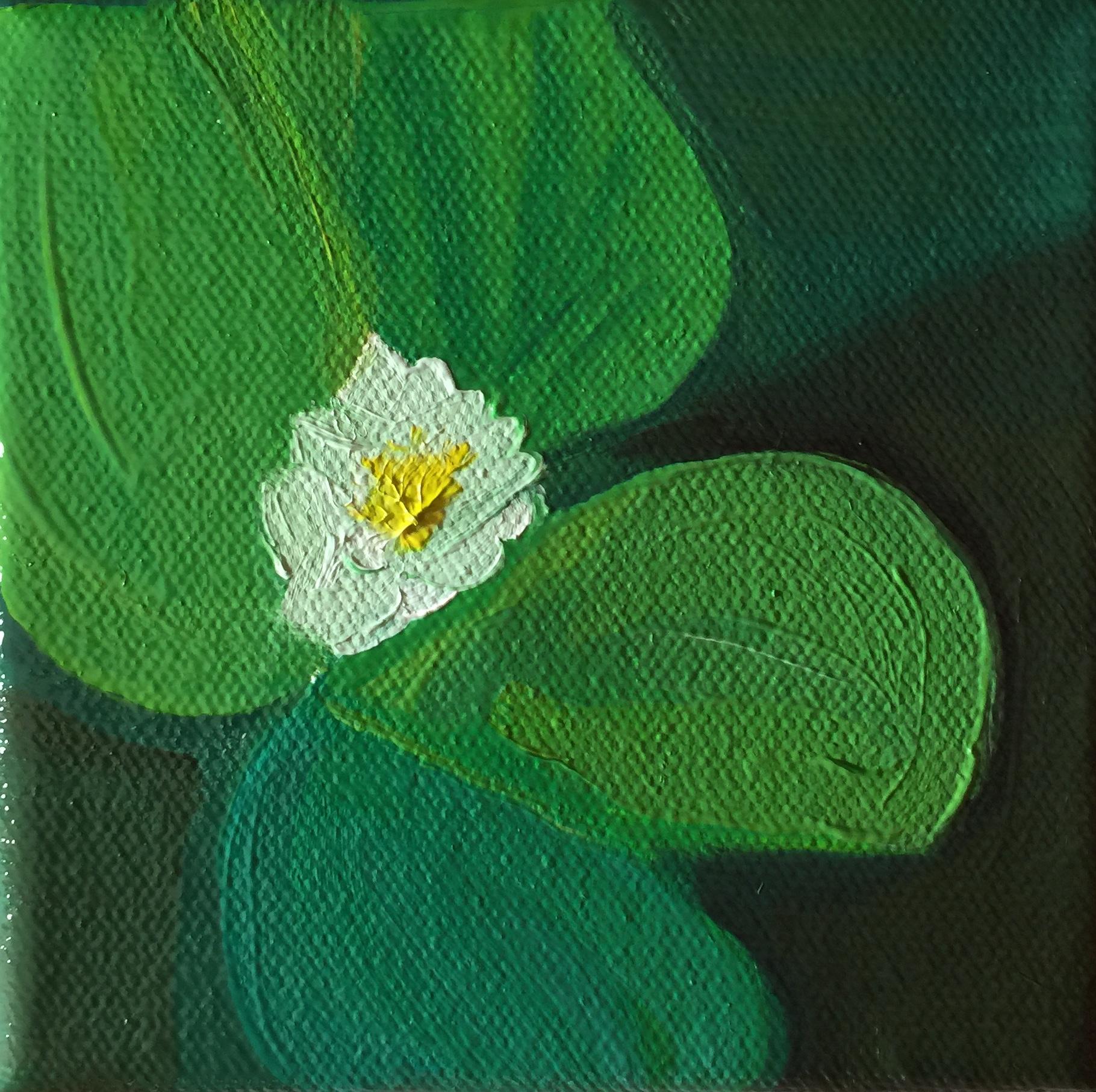 Lily by Carol Lange